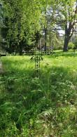 Pihlaspea kalmistu. Foto: M.Abel, kp 22.05.18
