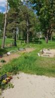 Kunda vana kalmistu. Foto: M.Abel, kp 22.05.18