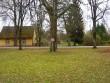 Kalmistu pargis. Foto: Tarvi Sits, 03.11.2004.