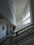 Fuajee II korrus. Foto: Keidi Saks, 26.07.2018