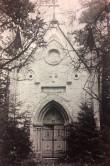 Velise kabeli portaal. Oktoober 1959. (Foto pärineb Kunstimälestiste arhiivist)