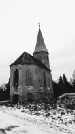 Paluküla kirik, vaade idast. Foto: K. Kirtsi, 05.01.19