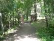 Plaani kalmistu värav 14.07.2009 Inga Raudvassar