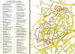 Tallinna kesk- ja uusaegsed kindlustused tänapäevasel linnaplaanil. Rein Zobeli joonis 1993.