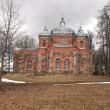 Ilmjärve õigeusu kirik. Foto Margis Sein 19.03.2019