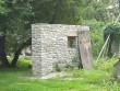 Jaagu talu rehielamu müürid. Foto: M.Koppel 2009
