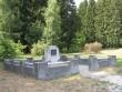Vabadussõja mälestussammas, reg. nr 27127. Foto: I.Raudvassar, kuupäev august 2006