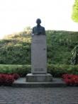 Friedrich Reinhold Kreutzwaldi monument, reg. nr 5773. Foto: M.Abel, kuupäev 11.09.2009