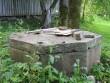 Mustjala pastoraadi kaev. Foto: M.Koppel. 2009