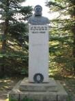 Juhan Kunderi monument, reg. nr 5775. Foto: M.Abel, kuupäev 18.09.2009