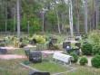 Metsküla kalmistu. Foto: M.Koppel, 2009