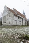 Kaarma kirik. Foto: Peeter Säre, 2017