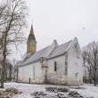 Puhja kirik. Foto: Peeter Säre, 2017