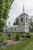 Saatse kirik 2018. Foto: Peeter Säre