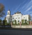 Tartu Uspenski kirik 2017. Foto: Peeter Säre