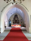 Kuusalu kirik. Foto Dan Lukas 22.03.2019