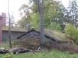 Veltsi mõisa kelder 15769, vaade põhjast pilt Anne Kaldam 29.09.2009