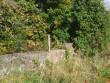 Veltsi mõisa piirdemüür.reg. nr. 15775 vaade kagupoolsele osale AnneKaldam 29.09.2009
