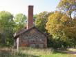 Veltsi mõisa kuivati reg. nr. 15774 vaade põhjast  Anne Kaldam 29.09.2009