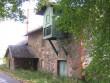 Veltsi mõisa kuivati reg. nr. 15774 vaade lõunast, hoone põhjapoolsele osale  Anne Kaldam 29.09.2009