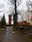 Vaade Vanalt Kalmistult.  Foto: Monika Vestman