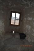 Vao tornlinnus, lavatoorium. Foto: M.Abel, kp 31.10.2019