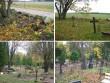 Viru-Nigula kalmistu, reg. nr 5810. Vaateid kalmistule. Foto: M.Abel, kuupäev 16.10.2009
