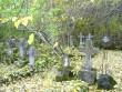 Iide küla kalmistu. Foto: M.Koppel 2009