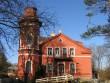 Porkuni mõisa peahoone,15846, vaade kagust  pilt: Anne Kaldam aeg: 03.11.2009