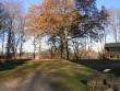 Porkuni linnuse varemed,15844, vaade väravatornist loodesse  pilt: Anne Kaldam aeg: 03.11.2009