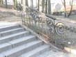 Pargi 2a Karlova pargi peatrepi piire. Foto Egle Tamm, 04.02.2020.