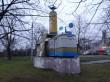 Tallinna trammi-objekt. Foto: Tallinna Linnavalitsus, detsember 2019.