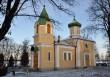 Apostliku õigeusu kirik Autor Tõnis Padu Kuupäev 15.12.2009