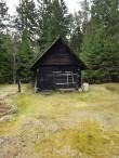 Mihkli talu saun-paargu, vaade läänest Autor Katrin Koit Kuupäev 03.05.2020