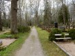 Rõngu kalmistu. Foto autor I. Raudvassar 07.05.2020