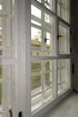 Magasini 1a restaureeritud akna profiilid. Foto Egle Tamm, 21.05.2020.