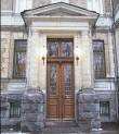 Eesti Panga vanem hoone, 1909. a., kus 24. veebruaril 1918.a . kuulutati välja Eesti Vabariik (2)