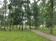 Väätsa mõisa pargi terrassid. Foto: K. Klandorf 07.07.2020.