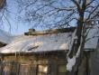 Tulekahjustused  katusel./põleng19.01.2010/ Autor Anne Kaldam  Kuupäev  20.01.2010