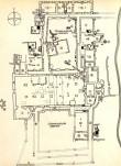 Pirita kloostri põhiplaan. V. Raam.