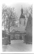 Nikolai kirik. Postkaart.