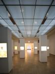 Klaaslaega näitusesaal II korrusel. Foto: H. Kuningas, 2020