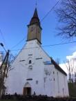 Puhja kirik. Foto Dan Lukas 18.05.2020