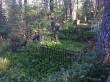 Põlva kalmistu. Foto Dan Lukas 27.05.2020