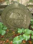 Perekond Pedusaare matmispaiga kujundusansambel. J. Raudsepp, 1934 (graniit) Foto: Sirje Simson 08.10.2007
