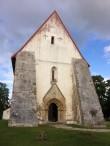 Ridala kirik. Foto Dan Lukas 2.07.2020