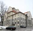 Vaade läänest, Estonia teatri poolt. Foto: H. Kuningas, 2021