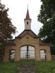 Rannu kirik. Foto Dan Lukas 3.09.2020