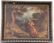 """Maal """"Püha Hieronymus"""". 18. saj. (õli, lõuend). Foto: Jaanus Heinla 2002"""