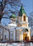 Apostliku õigeusu kirik Tõnis Padu foto, märts 2010